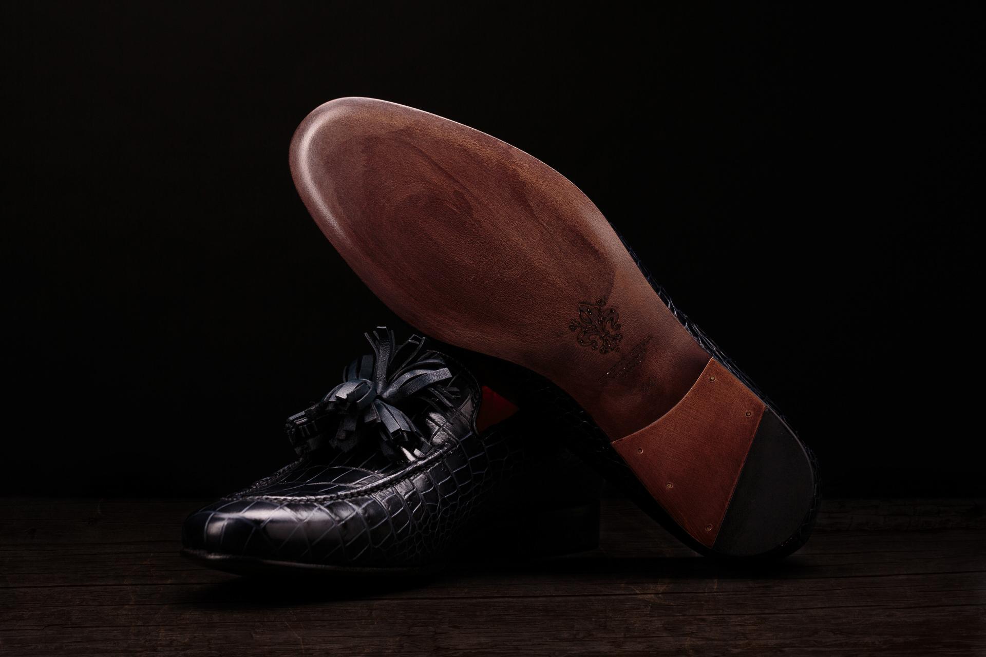 shoe majestic
